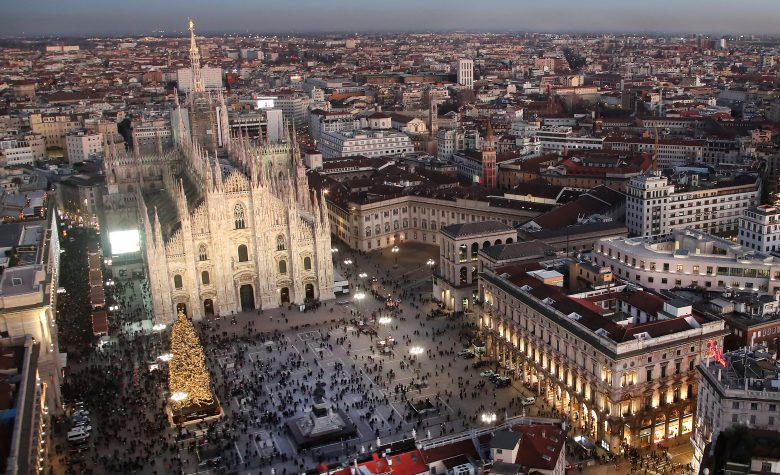 Duomo Cathedral And Its Rooftops Guided Tour Veditalia City Tour