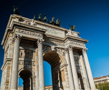Milan sightseeing: the top tourist attractions in Milan